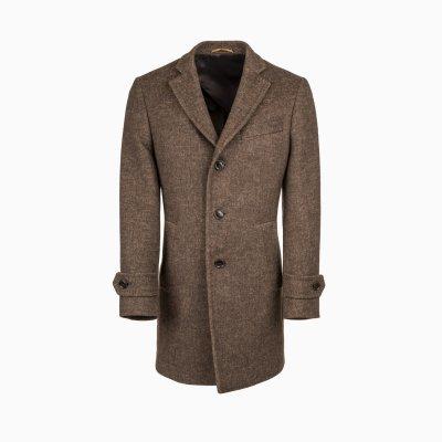 Kabáty a plášte