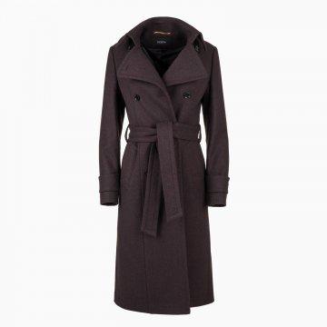 Dámsky kabát 9975456