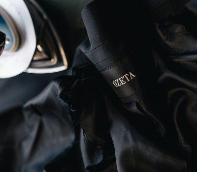 Výroba produktov OZETA