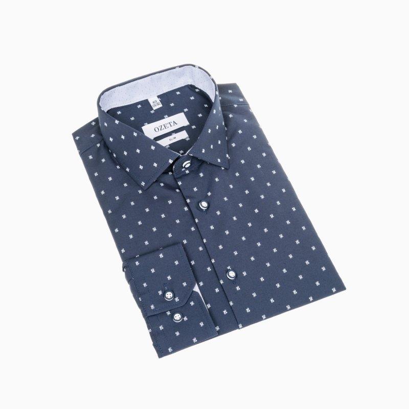 Pánska košeľa K1350538