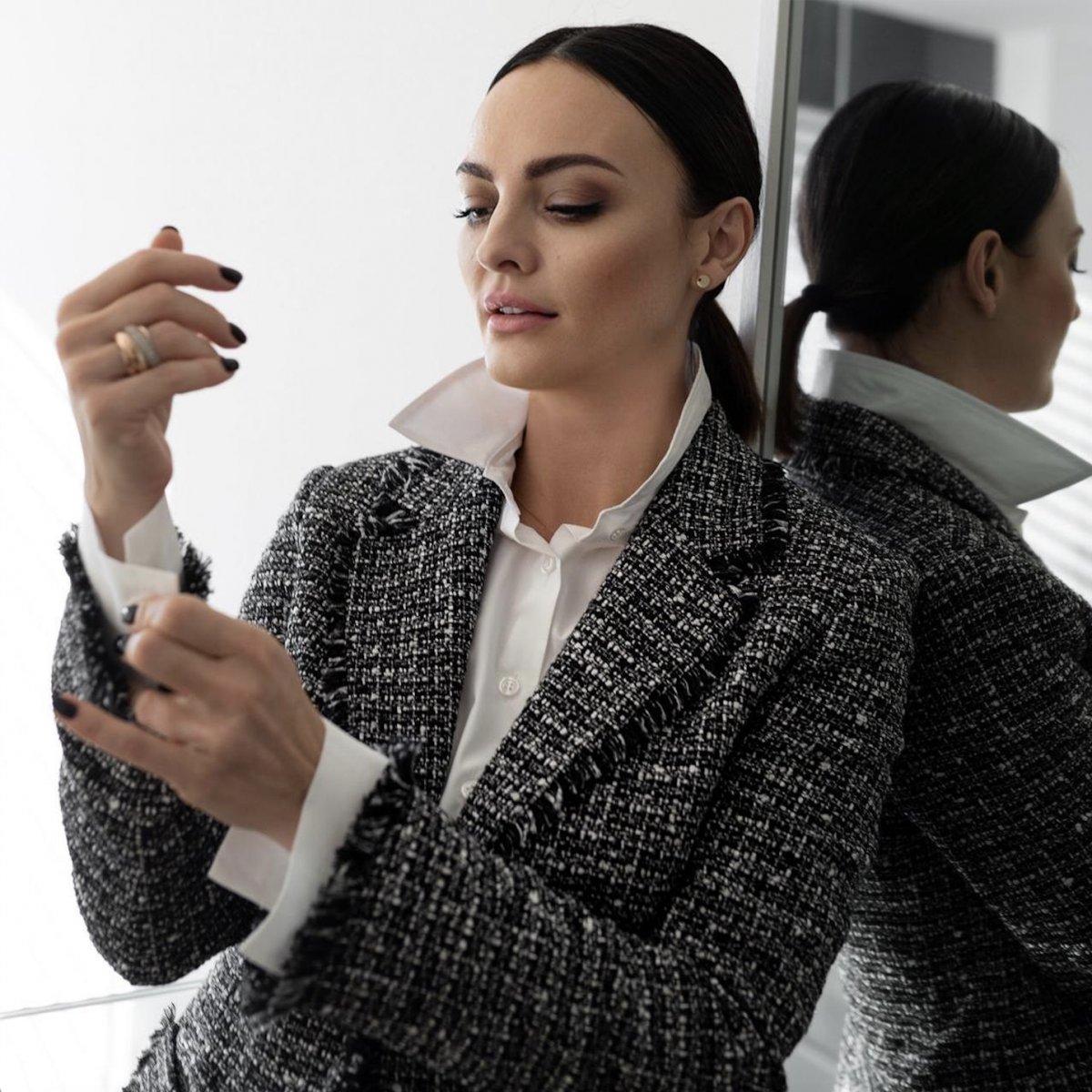 FashionSpy Chanel