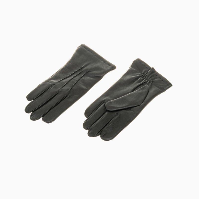 Pánske kožené rukavice 9984489