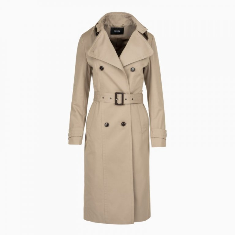 Kabáty OZETA