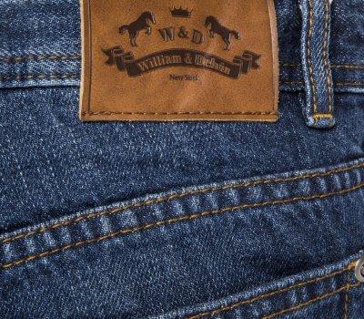 Večná džínsovina