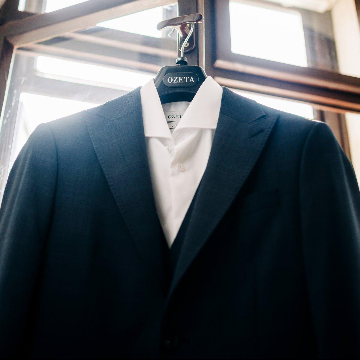 Oblek ozeta