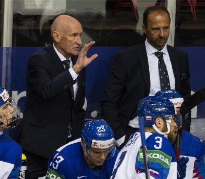Reprezentácia MS v ľadovom hokeji 2021