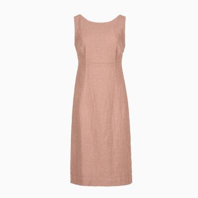 Dámske ľanové šaty 9973574