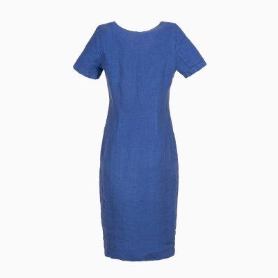 Dámske ľanové šaty 9973564