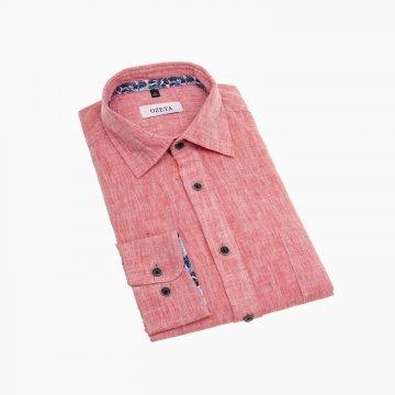 Pánska košeľa, 100% ľan