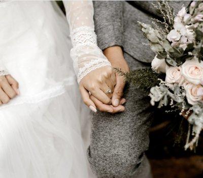 Wedding dress code (nielen pre svadobný pár)
