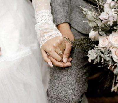 Wedding dress code (nejen pro svatební pár)