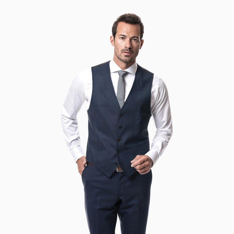 Pánská vesta T6450000034