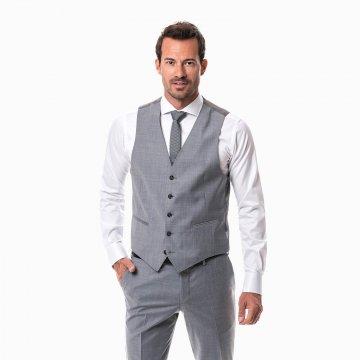 Pánská vesta T6450000035