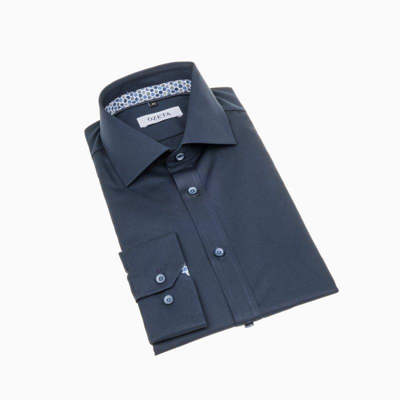 Pánska strečová košeľa