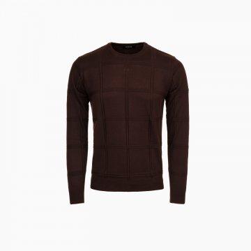Pánský pulovr T9984605