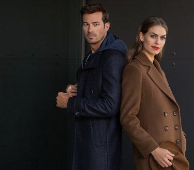 Ako si vybrať univerzálny kabát na mnoho sezón?