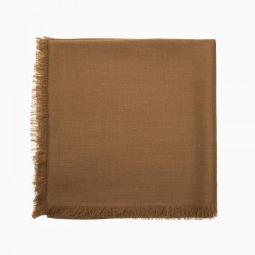 Dámska vlnená šatka s prímesou hodvábu
